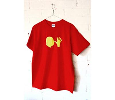 Ego Warrior T-Shirt