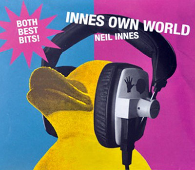 INNES OWN WORLD BEST BITS – PART ONE & TWO