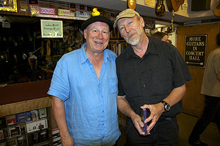 Neil and Richard Thompson